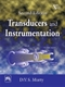 Picture of TRANSDUCERS AND INSTRUMENTATION, 2ND ED