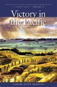 Picture of VICTORY IN THE PACIFIC