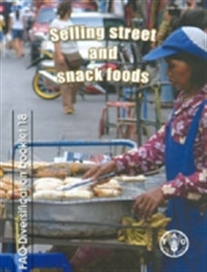 Picture of SELLING STREET AND SNACK FOODS