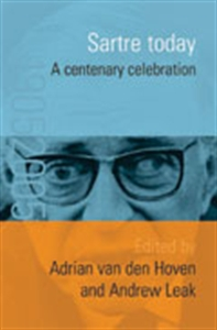 Picture of Sartre Today: A Centenary Celebration