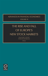 Picture of The Rise and Fall of Europe's New Stock Markets