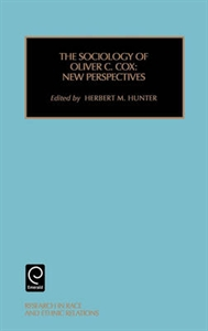 Picture of The Sociology of Oliver C. Cox: New Perspectives