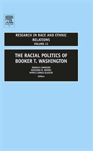 Picture of The Racial Politics of Booker T. Washington