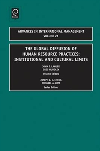 Picture of The Global Diffusion of Human Resource Practices: Institutional and Cultural Limits