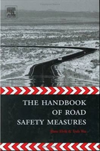 Picture of The Handbook of Road Safety Measures