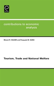 Picture of Tourism, Trade and National Welfare