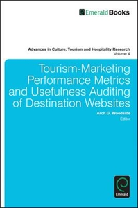 Picture of Tourism-Marketing Performance Metrics and Usefulness Auditing of Destination Websites