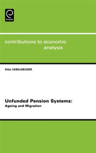 Picture of Unfunded Pension Systems: Ageing and Migration