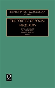 Picture of The Politics of Social Inequality