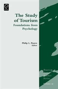Picture of The Study of Tourism: Foundations from Psychology