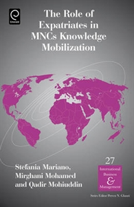 Picture of The Role of Expatriates in MNCs Knowledge Mobilization