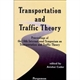 Picture of Transportation and Traffic Theory: Proceedings of the 14th International Symposium on Transporation and Traffic Theory