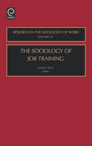 Picture of The Sociology of Job Training