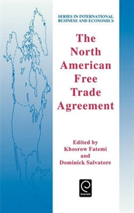 Picture of The North American Free Trade Agreement