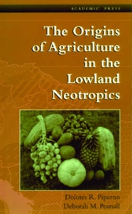 Picture of The Origins of Agriculture in the Lowland Neotropics