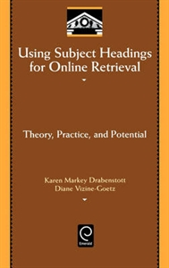 Picture of Using Subject Headings for Online Retrieval