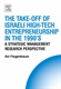 Picture of The Take-off of Israeli High-Tech Entrepreneurship During the 1990's