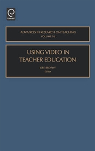 Picture of Using Video in Teacher Education