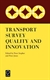 Picture of Transport Survey Quality and Innovation