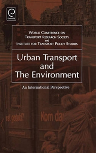 Picture of Urban Transport and the Environment