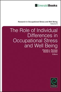 Picture of The Role of Individual Differences in Occupational Stress and Well Being