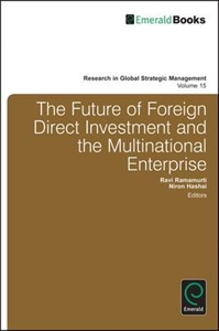 Picture of The Future of Foreign Direct Investment and the Multinational Enterprise