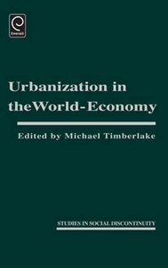 Picture of Urbanization in the World Economy