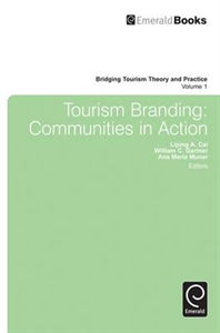 Picture of Tourism Branding: Communities in Action