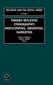 Picture of Toward Reflexive Ethnography