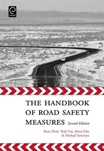 Picture of The Handbook of Road Safety Measures, Second Edition