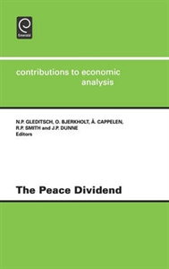 Picture of The Peace Dividend