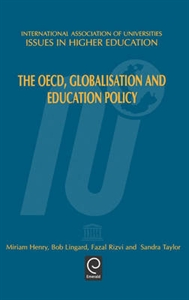 Picture of The OECD, Globalisation and Education Policy