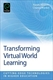 Picture of Transforming Virtual World Learning