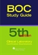 Picture of BOC STUDY GUIDE , 5TH ED (5879)