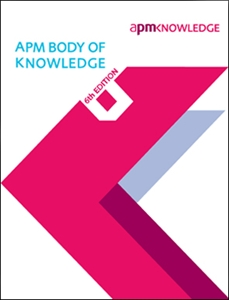 Picture of APM Body of Knowledge - 6th Edition