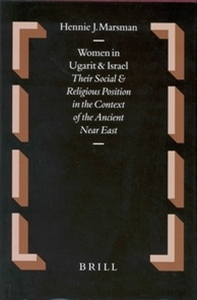 Picture of Women in Ugarit and Israel