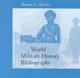 Picture of World Military History Bibliography