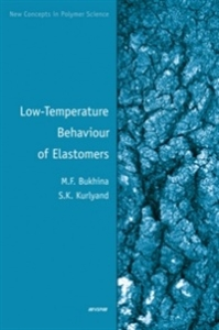 Picture of Low-Temperature Behaviour of Elastomers