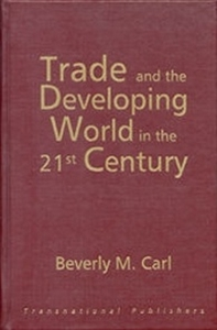Picture of Trade and the Developing World in the 21st Century