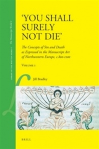 Picture of 'You Shall Surely not Die' (2 Vols.)