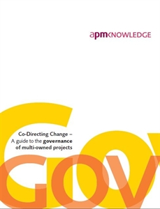 Picture of Co-Directing Change: A Guide to the Governance of Multi-Owned Projects