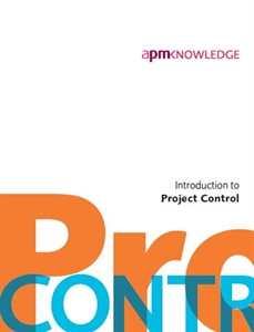 Picture of Introduction to Project Control