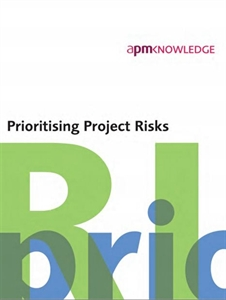 Picture of Prioritising Project Risks