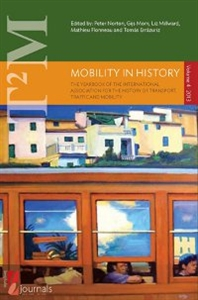 Picture of Mobility in History - Online