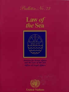 Picture of Law of the Sea Bulletin