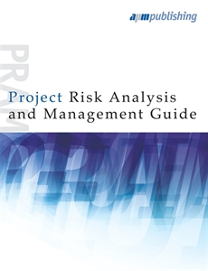 Picture of Project Risk Analysis and Management Guide - 2nd Edition