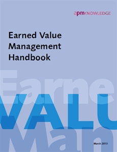Picture of Earned Value Management Handbook