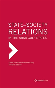 Picture of State-Society Relations in the Gulf
