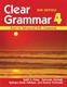 Picture of CLEAR GRAMMAR 4, 2ND ED