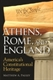Picture of ATHENS, ROME, AND ENGLAND